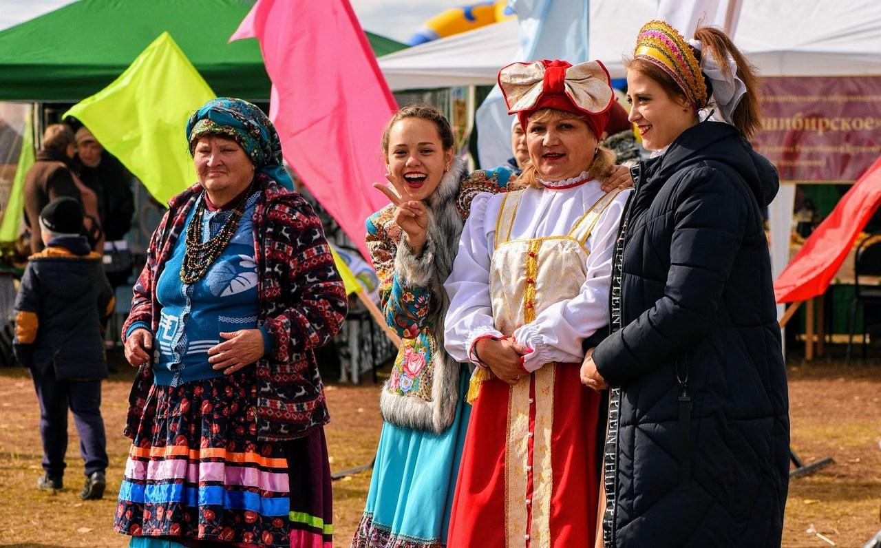 Этнотуризм в Мухоршибирском районе Бурятии