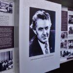 Музей-усадьба Исая Калашникова. Информационный стенд