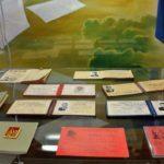 Музей-усадьба Исая Калашникова. Удостоверения и членские билеты