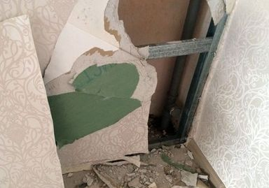 Отзыв Сэсэг об услуге «Муж на час» в Улан-Удэ