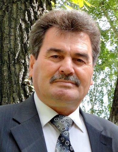 """Автор книги """"От чистого истока..."""" Илья Степанович Миронов"""